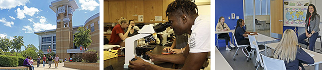University of Arkansas - Pulaski Technical College is YOUR community's technical college